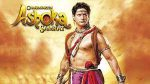 Chakravartin Ashoka Samrat 17th May 2016 Full Episode gillitv