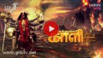 Kaakkum Deivam Kali 21st December 2018 Full Episode 184