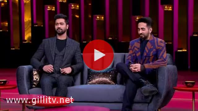 Koffee With Karan Season 6 Watch Online