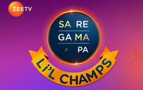 Sa Re Ga Ma Pa Lil Champs 2019 Starts 9 Feb 2019