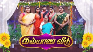 Kalyana Veedu 15th February 2019 Full Episode 254 Watch Online gillitv