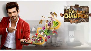 Kitchen Champion season 5