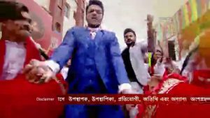 Zee Bangla Sonar Sansar Award 25th March 2019 Watch Online gillitv