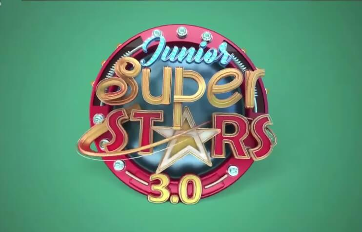 Junior Super Star Season 3