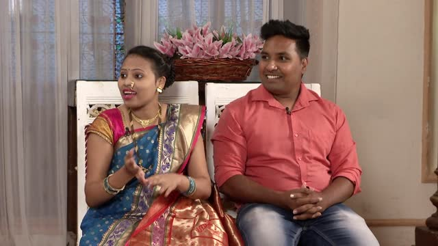 Home Minister Marathi 20th April 2019 Watch Online