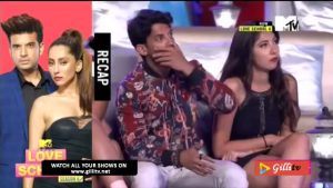 MTV Love School Season 4 20th April 2019 Watch Online