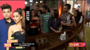 MTV Love School Season 4 6th April 2019 Watch Online