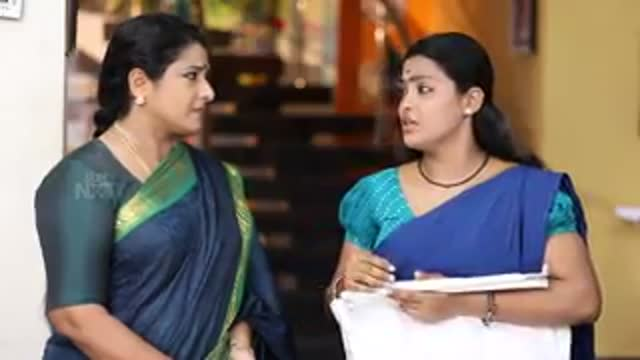 Priyamanaval 19th April 2019 Full Episode 1296 Watch Online