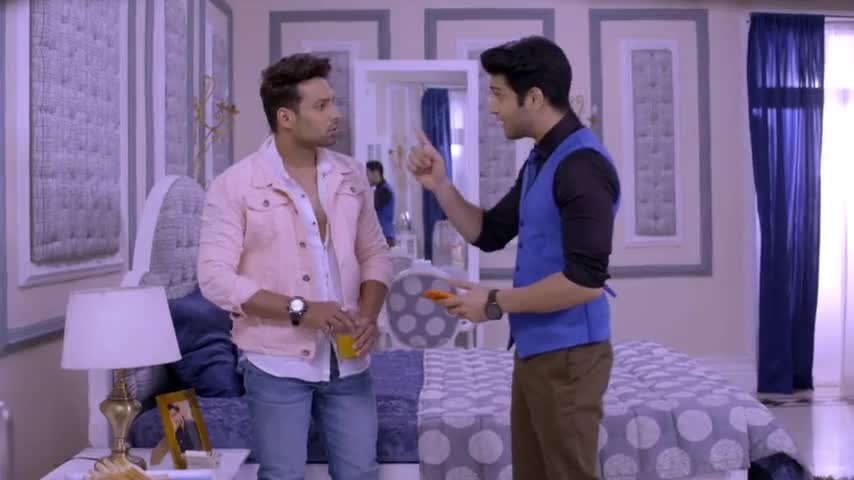 Yeh Hai Mohabbatein 22nd April 2019 Full Episode 1721
