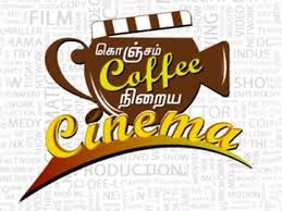 Konjam Coffee Neraya Cinema