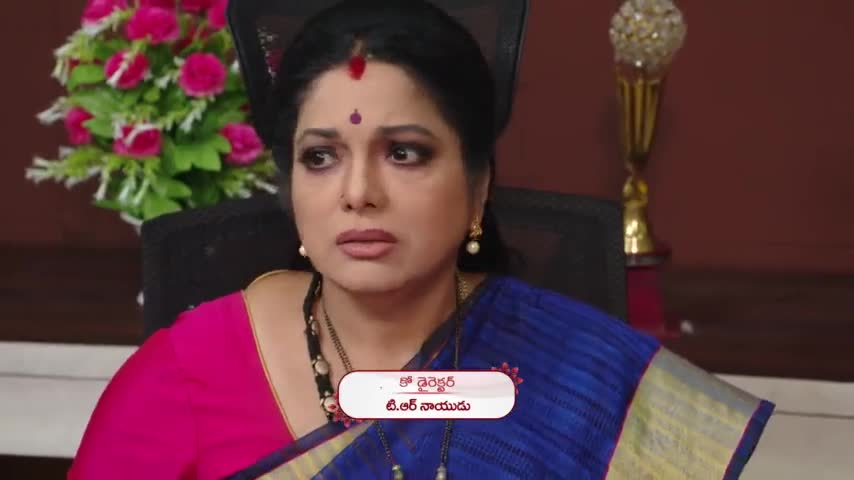 Kumkuma Puvvu (Maa Tv) 16th May 2019 Full Episode 868 Gillitv