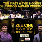 Zee Telugu Award Shows (Jathara) 28th July 2019 Watch Online