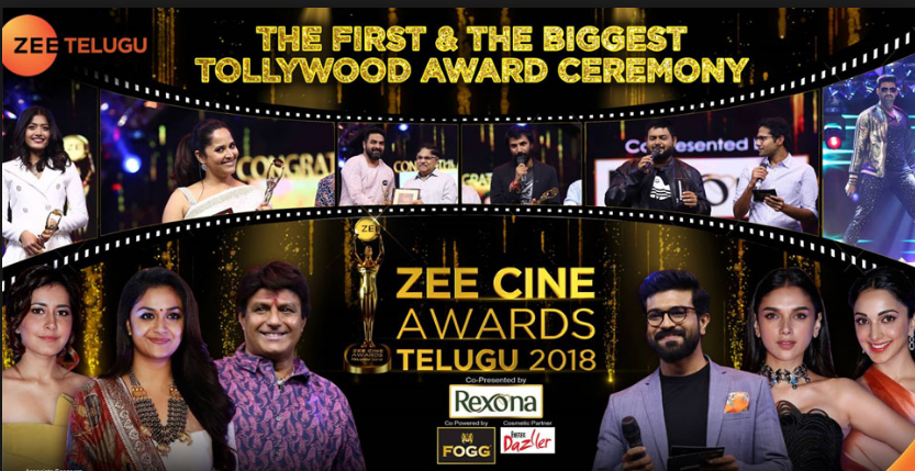 Zee Telugu Award Shows & Other Special Events