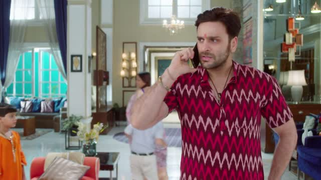 Meri Hanikarak Biwi 19th July 2019 Full Episode 421