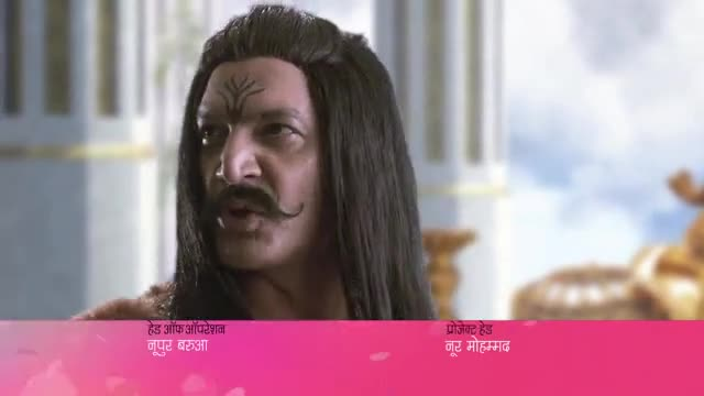 Paramavatar Shri Krishna 18th July 2019 Full Episode 554