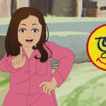 Bhootu Animation 17th January 2021 Full Episode 152