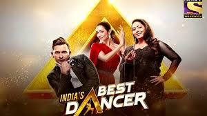 India Best Dancer