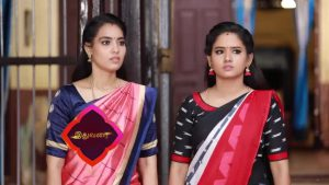 Eeramaana Rojaave 11th August 2020 Full Episode 535