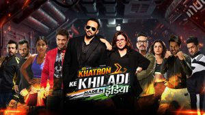 Khatron Ke Khiladi Made in India gillitv