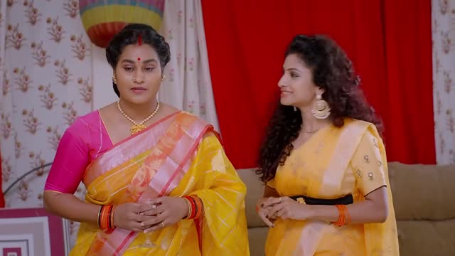 Trinayani (Telugu) 12th August 2020 Full Episode 67