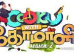 Cook With Comali Season 2 28th November 2020 Watch Online