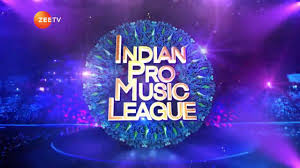 Indian Pro Music League