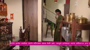 Sundara Manamadhe Bharli 1st December 2020 Full Episode 79
