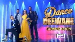 Dance Deewane Season 3