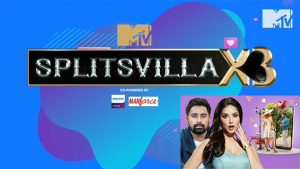 MTV Splitsvilla Season 13