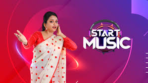 Start Music Season 3 (star maa)