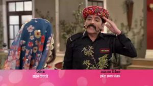 Bhabi Ji Ghar Par Hain 5th March 2021 Full Episode 1495
