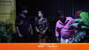 Sembaruthi 3rd March 2021 Full Episode 941 Watch Online