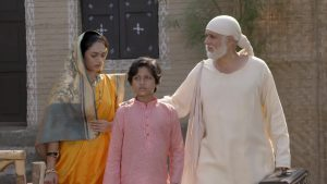 Mere Sai 12th April 2021 Full Episode 849 Watch Online gillitv