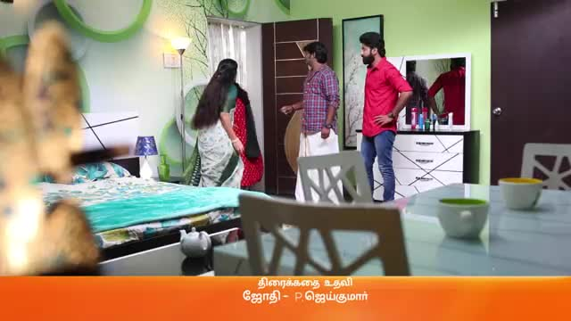 Sembaruthi 17th April 2021 Full Episode 980 Watch Online