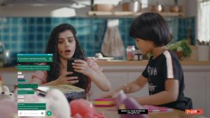 Story 9 Months Ki 12th April 2021 Full Episode 94 Watch Online gillitv