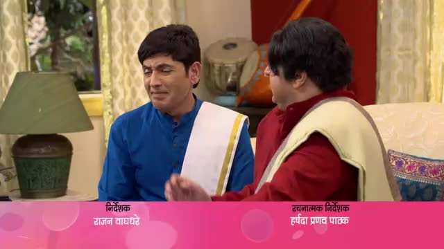 Bhabi Ji Ghar Par Hain 14th May 2021 Full Episode 1545