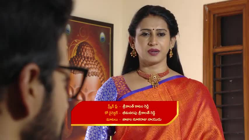 Kasthuri (Star maa) 11th May 2021 Full Episode 167 Watch Online