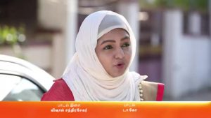 Poove Poochudava 17th May 2021 Full Episode 1041 Watch Online gillitv