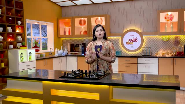 Rasoi Show 8th May 2021 Watch Online