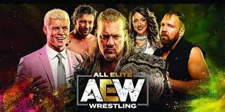 WWE All Elite AEW 3rd May 2021 Watch Online