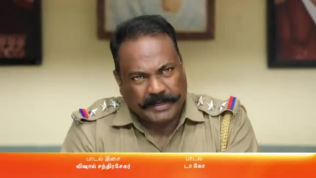 Poove Poochudava 3rd August 2021 Full Episode 1102 Watch Online