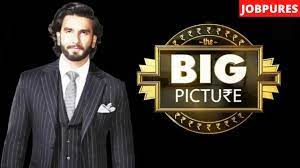 The Big Picture (colors tv)